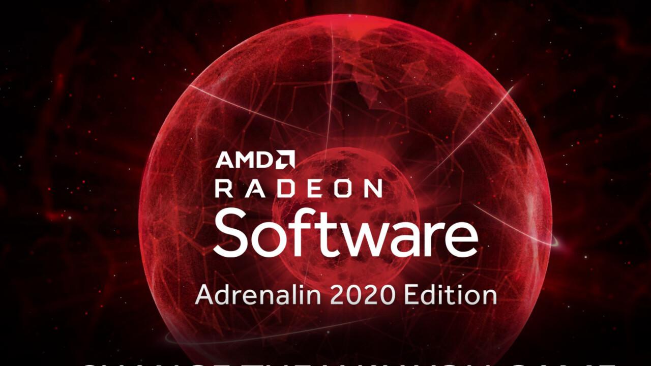 AMD Adrenalin: Anti-Lag und Radeon Boost lernen DirectX 12