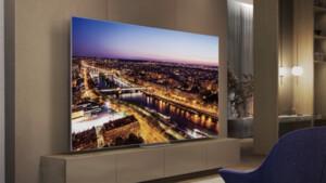 Samsung: MicroLED-Fernseher ab Ende März, kleinere Modelle folgen