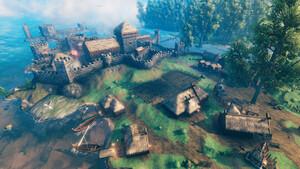 Valheim: Survival-Game stürmt mit 5 Mio. Verkäufen Steam-Charts