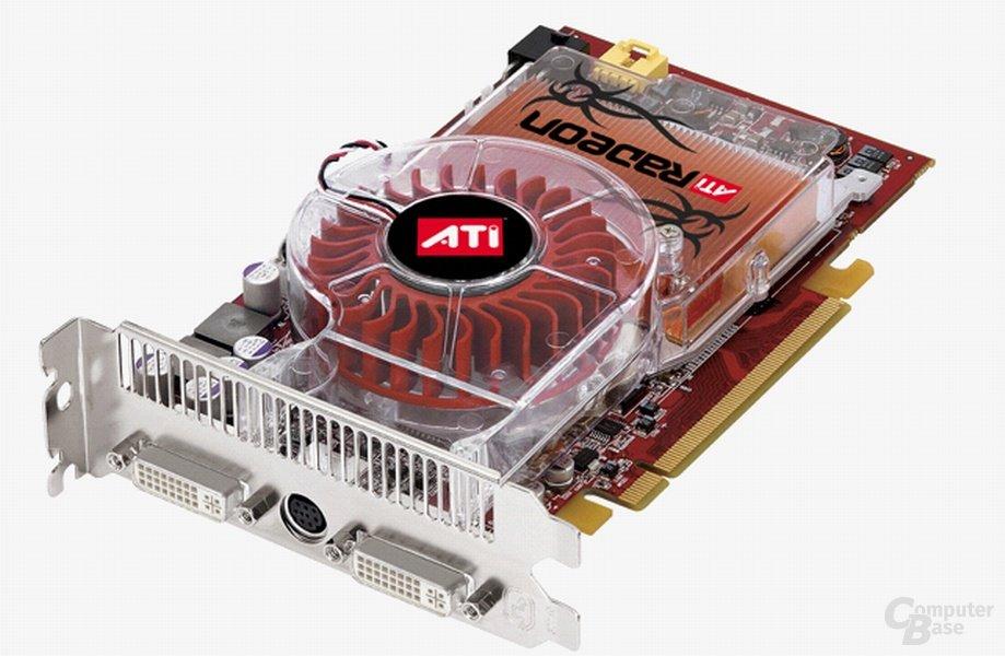 Connect 3D X850 XT