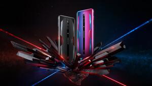 Nubia RedMagic 6 (Pro): Gaming-Smartphones mit bis zu 18 GB RAM und 165 Hz