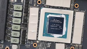 GPU-Gerüchte: RTX 3080 Ti mit 12 GB und Mining-Bremse im April