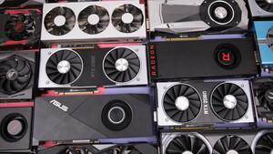 GPU-Marktanteile in Q4/2020: Intel ist dank eigener Fabs der Gewinner im Grafikmarkt