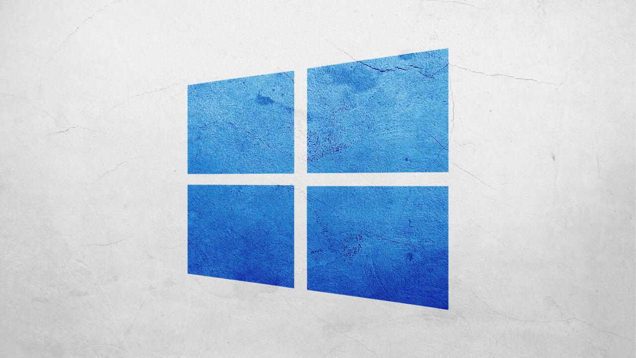 Windows 10 21H2: Neuer Insider Preview Build mit noch mehr Fluent Design