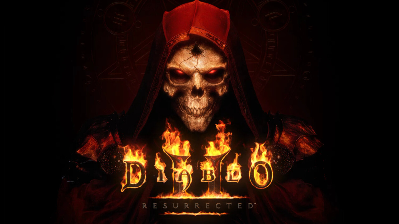 Diablo 2: Resurrected: Spielstände vom Original sollen funktionieren