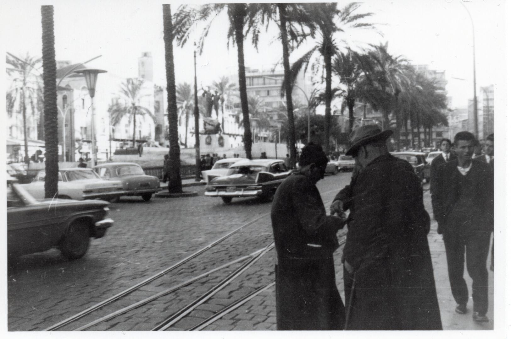 """Die """"Prakti"""" kam auch in Havanna zum Einsatz"""
