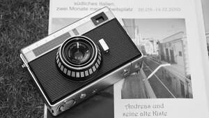 Aus der Community: Eine kleine Reise in der Geschichte der Fotografie