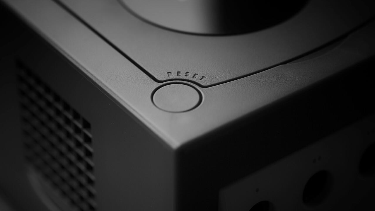 C:\B_retro\Ausgabe_71\: Der Nintendo GameCube mit Grafik von ATi
