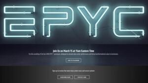 """Epyc 7003 (""""Milan"""") mit Zen 3: AMD stellt neue Server-CPUs am 15. März vor"""