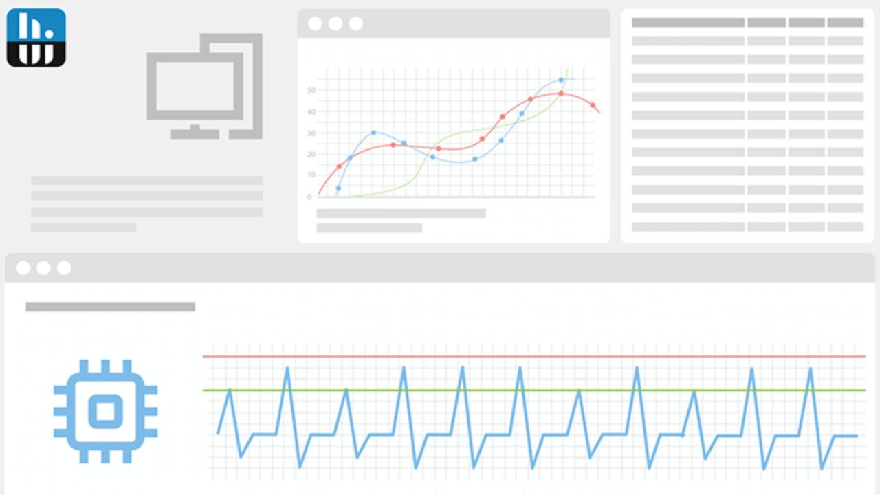 HWiNFO64 (Pro): Monitoring-Tool in der neuen Pro-Version erschienen