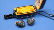Klipsch T5 II True Wireless Sport McLaren Edition im Test: Hervorragender Klang und IP67-Ladecase mit Kristallen