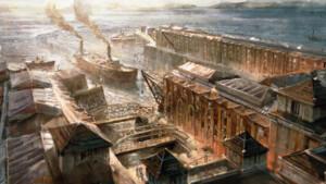 Anno 1800: Ubisoft behebt zahlreiche Fehler mit Update 10.1