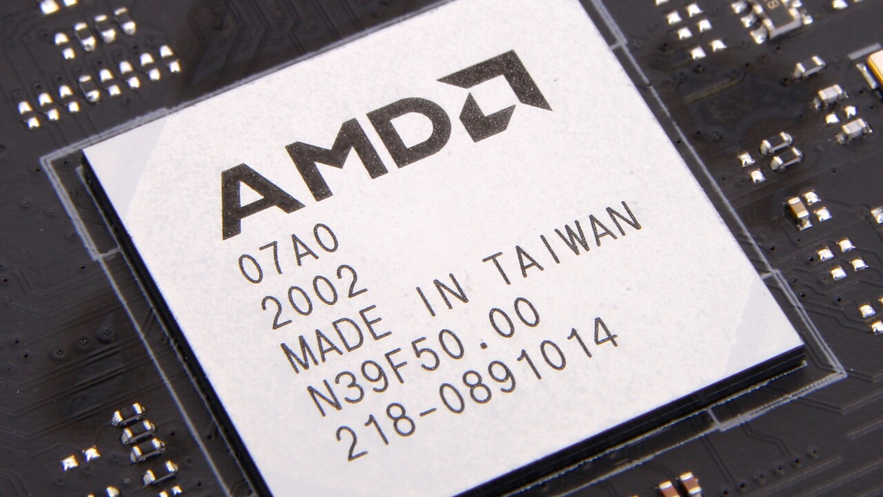 AGESA ComboAM4v2Pi 1.2.0.2: AMD will USB-Probleme mit Firmware-Update beheben
