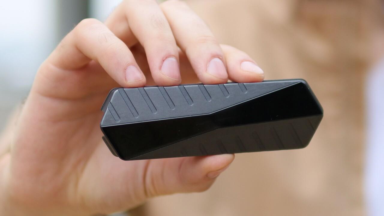GigaDrive: Angeblich schnellste externe SSD mit Thunderbolt 4 - ComputerBase