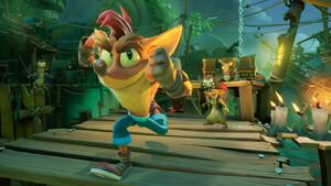 Crash Bandicoot 4: Genügsames Jump'n'Run erscheint im März für PCs