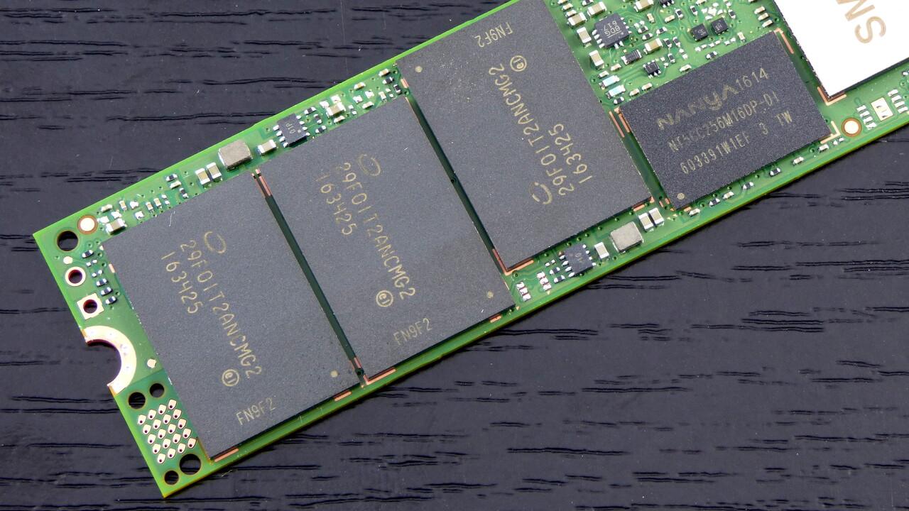 SK Hynix: CFIUS gibt grünes Licht für Kauf von Intels NAND-Sparte