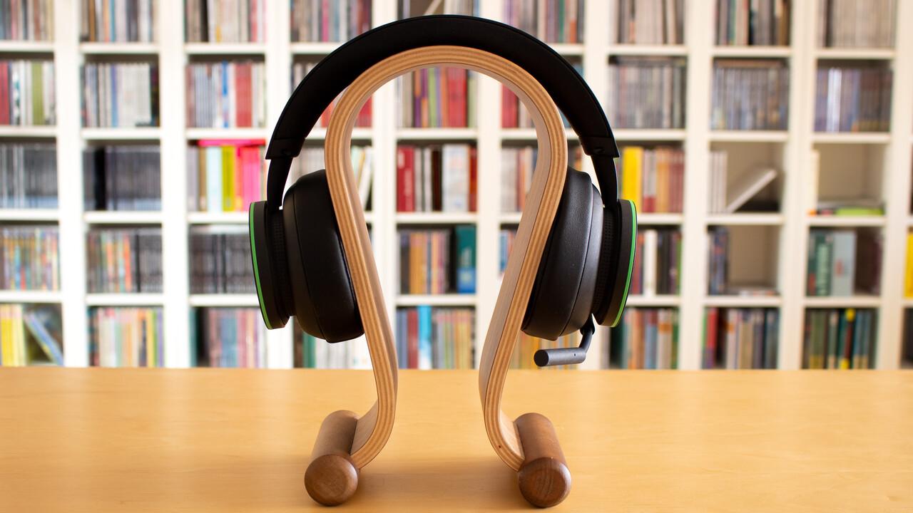 Xbox Wireless Headset im Test: Guter kabelloser Klang mit Anschlusswahl für 100 Euro
