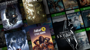Xbox Series S & Series X: Fünf Bethesda-Klassiker inkl. Skyrim verdoppeln die FPS