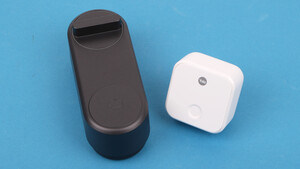 Philips Hue x Yale Linus: Das Smart Lock kann nun auch das Licht steuern