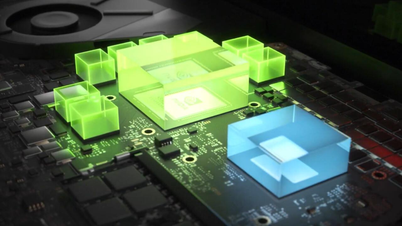 Nvidia Ampere im Notebook: GeForce RTX 3050 Ti mit 2.560 ALUs und 4 GB GDDR6