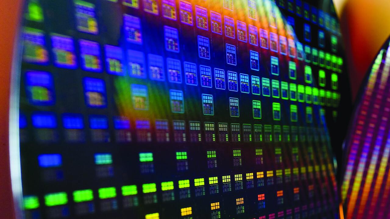 TSMC-Umsatz nach Kundschaft: Apple dominant, AMD gewinnt, Huawei abgesägt