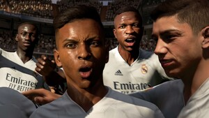 FIFA Ultimate Team: Ein Traumteam kostet 22.000 Spielstunden