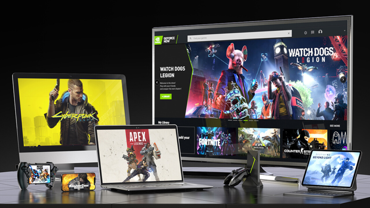 Cloud-Gaming: Nvidia GeForce Now wird deutlich teurer