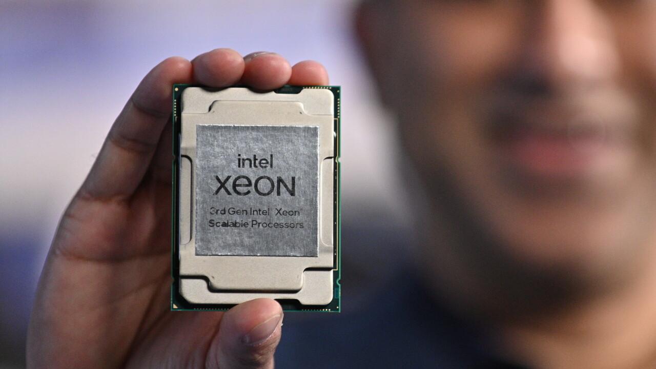 Intel Ice Lake-SP: Xeon-CPUs mit 40 Kernen sind schneller und günstiger
