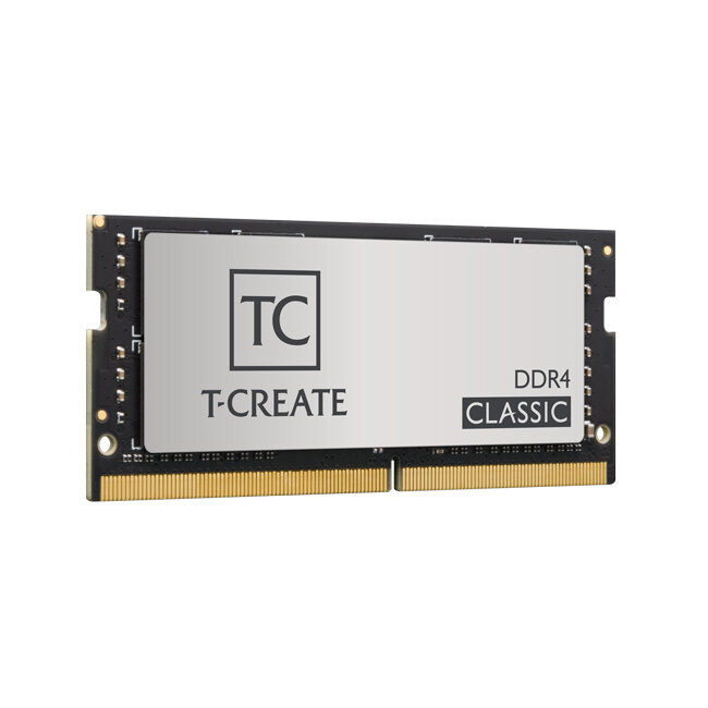 Team Group T-Create Classic SO-DIMM DDR4 10L