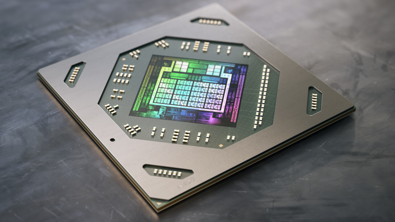GPU-Gerüchte: Navi 23 für Radeon RX 6600 XT könnte 32 CUs haben