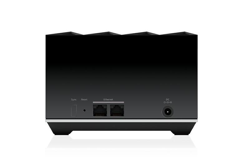 Netgear Nighthawk Mesh WiFi 6 System (MK83)
