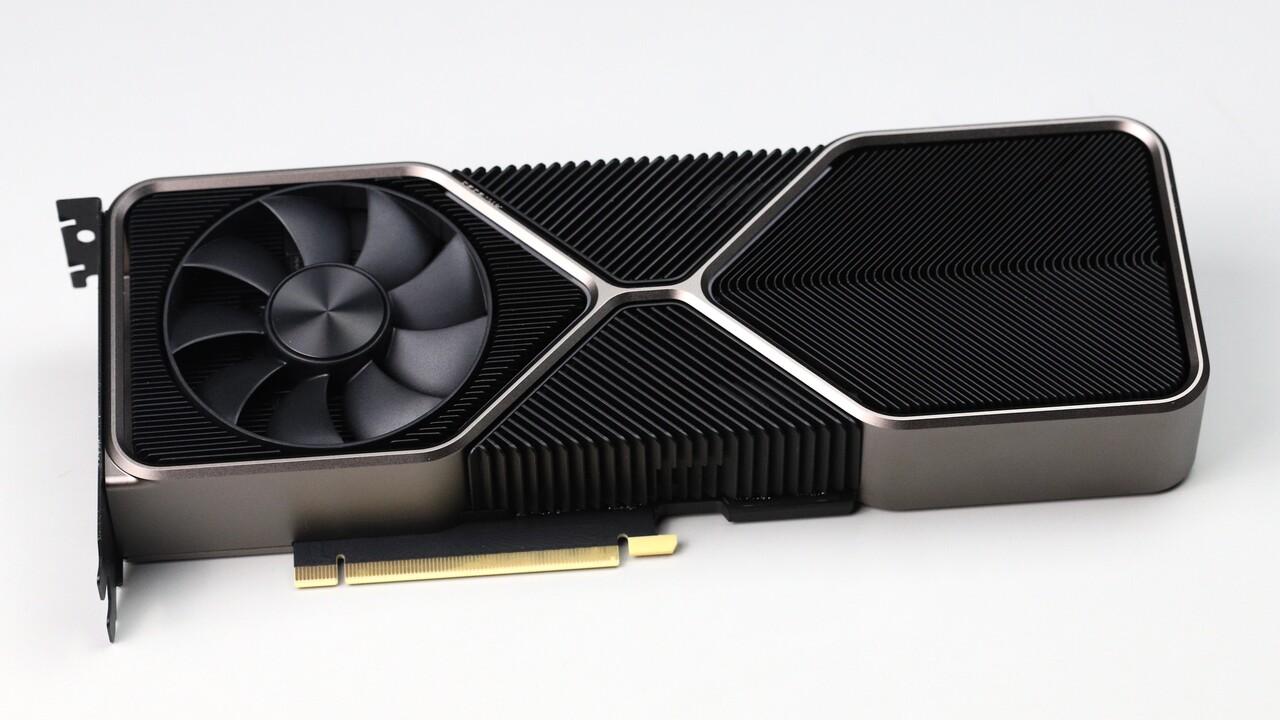 RTX 3080 Ti und 3070 Ti: Nvidia soll einmal mehr am Grafikspeicher sparen