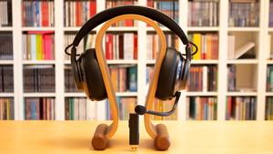 JBL Quantum 800 im Test: Headset für gehobene Ansprüche mit hohem Preis