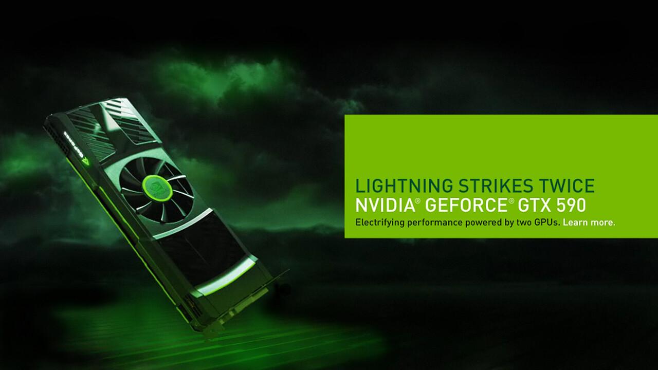 Heute vor 10 Jahren: GeForce GTX 590 forderte Radeon HD 6990 zum Duell