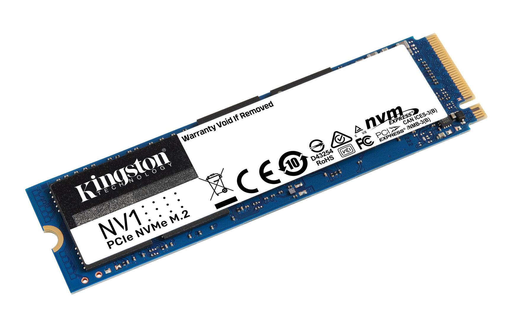 Kingston NV1 SSD
