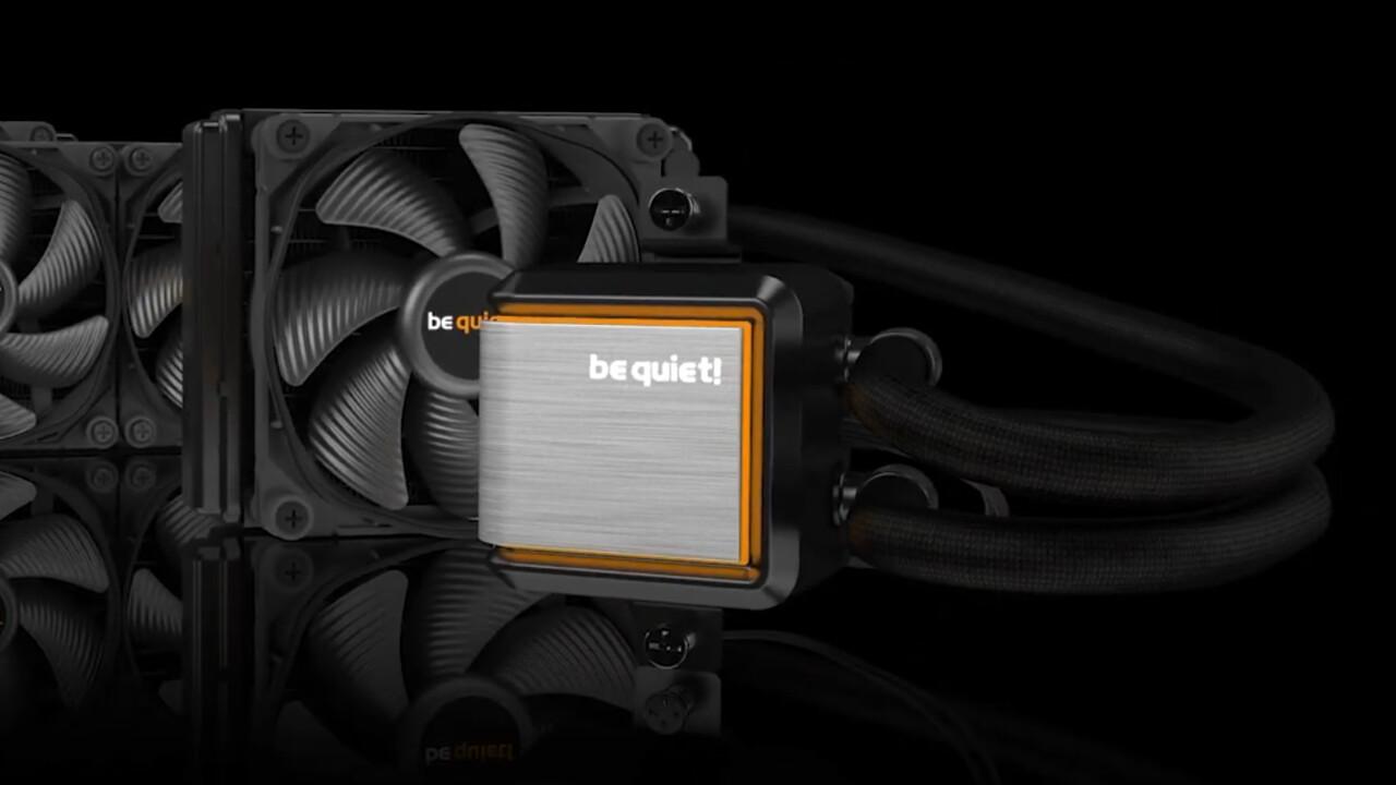 """Silent Loop 2: be quiet! bringt Neuauflage der """"Premium""""-AiO im April"""