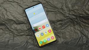 Samsung Galaxy A52 5G im Test: Fast ein Galaxy S21, außer beim Preis