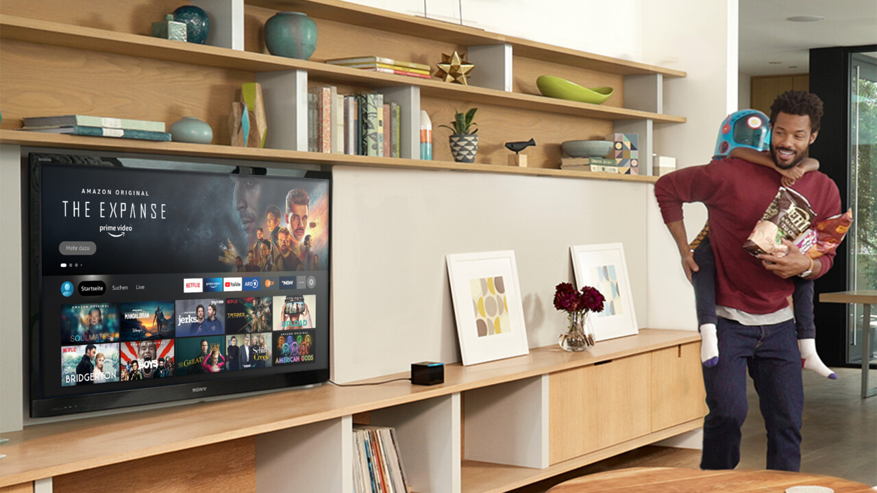 Kinox.To Auf Amazon Fire Tv
