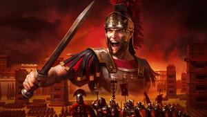 Total War: Rome Remastered: Sega verbessert Grafik und Gameplay im April