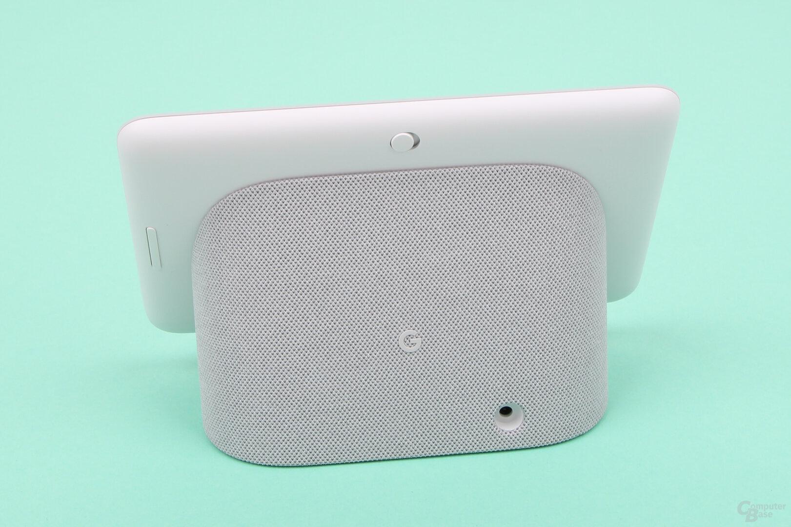 Google Nest Hub (2. Gen.)