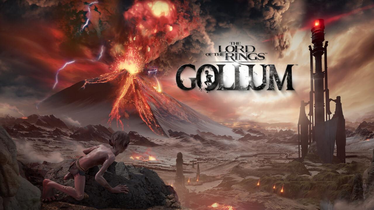Herr der Ringe: Gollum: Neues Lebenszeichen vom Tolkien-Abenteuer