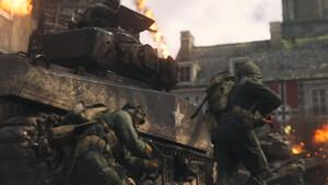 Call of Duty: WW2 Vanguard: Dieses Jahr ist wieder der Zweite Weltkrieg dran