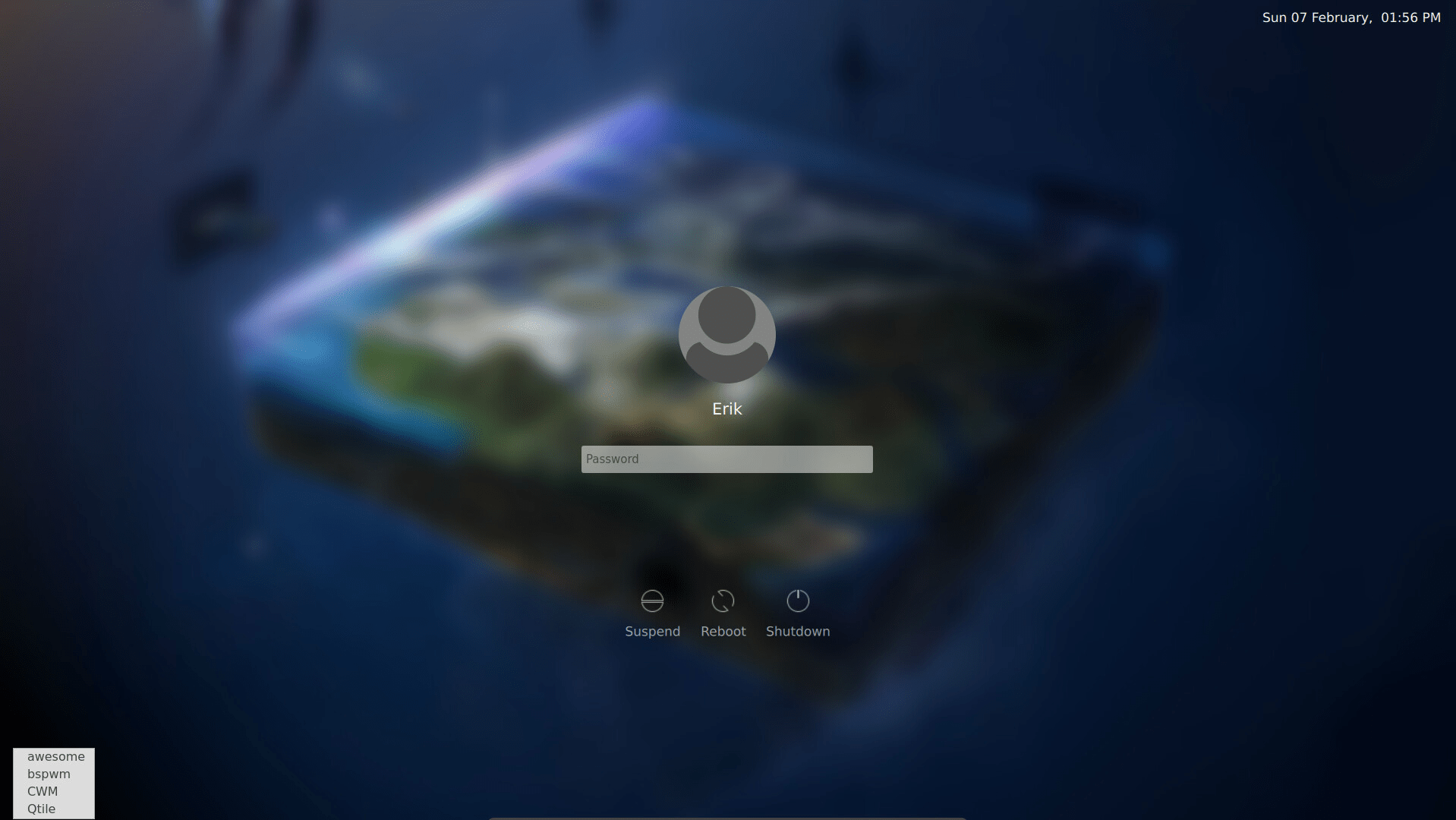 ArcoLinux v21.03