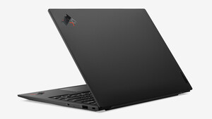 ThinkPad X1 Carbon Gen 9: Lenovo liefert 16:10-Notebook ab 1.800 Euro in 6 Wochen