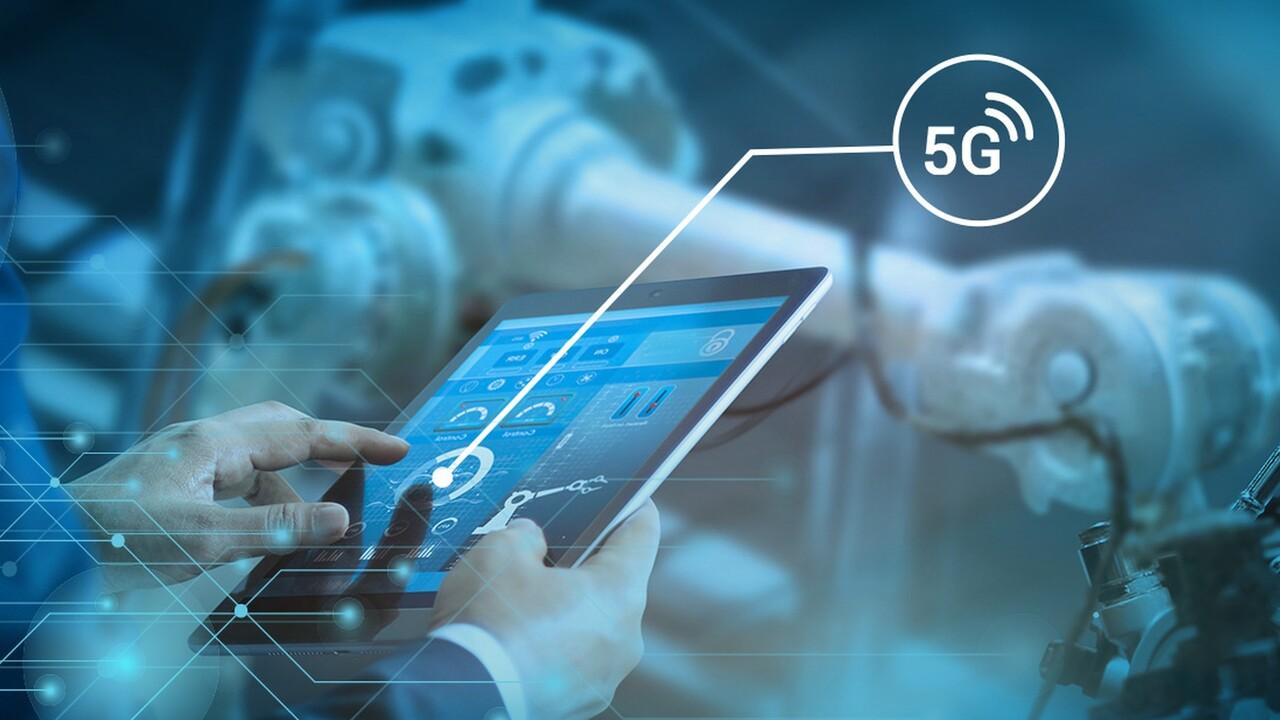 O2: Telefónica will den 5G-Ausbau beschleunigen