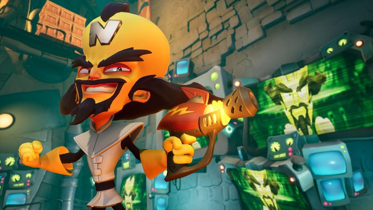 Crash Bandicoot 4: PC-Version nutzt Online-Zwang als Kopierschutz