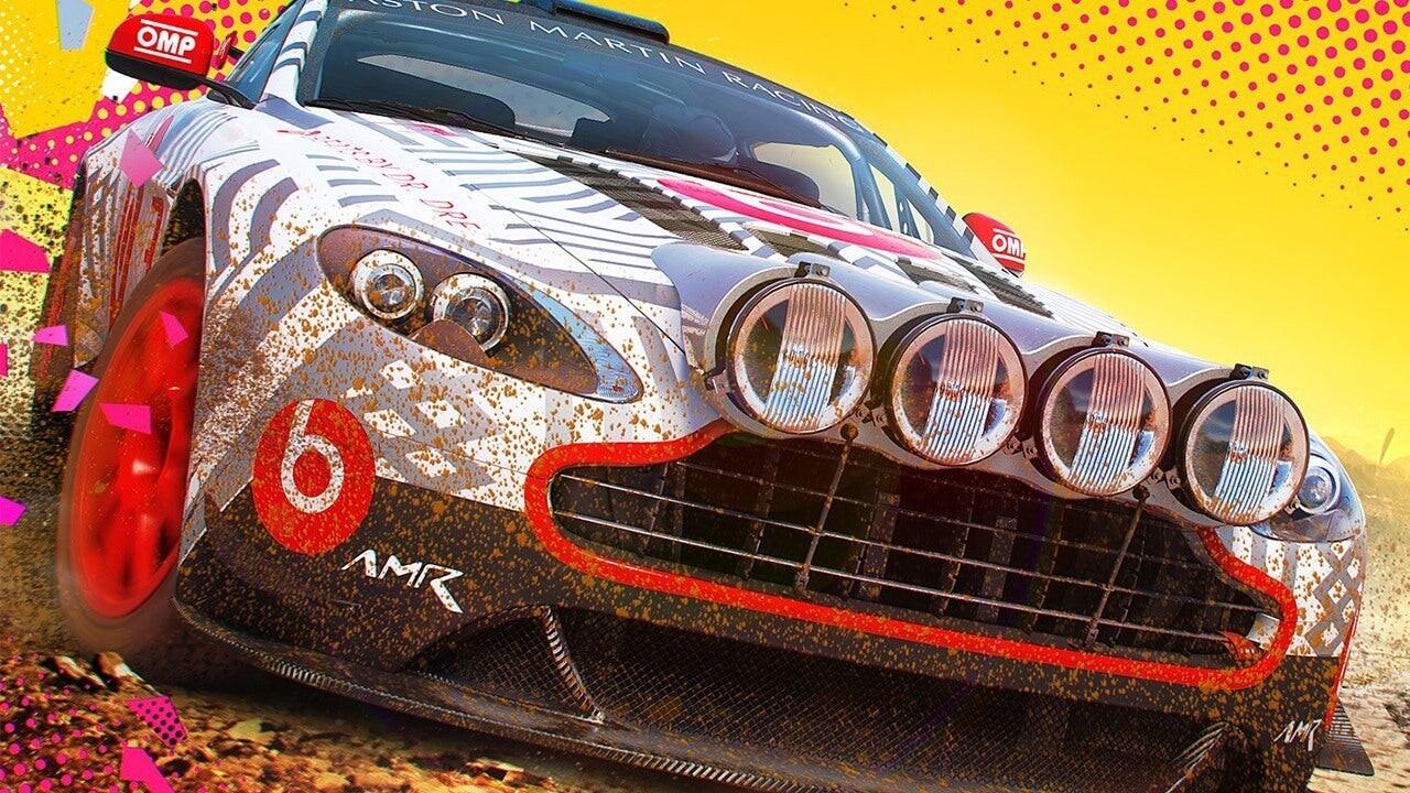 Adrenalin 2020 Edition 21.3.2: Neuer Grafiktreiber für Raytracing in Dirt 5