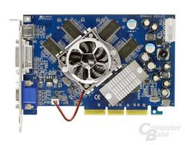 Sparkle 6200 AGP
