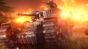 Battlefield 6: Spielt in naher Zukunft mit Battle Royale und F2P
