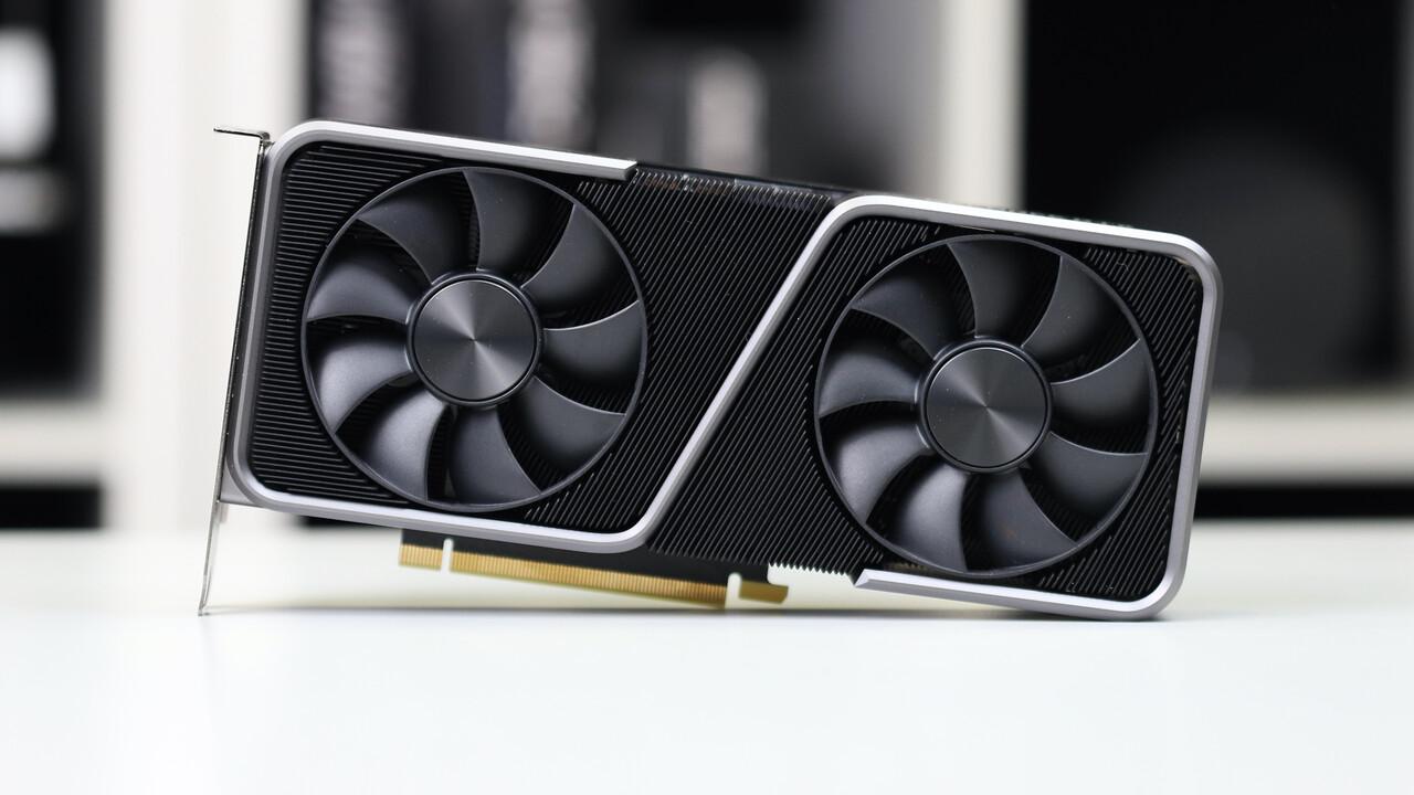 Treiber- und BIOS-Updates: Nvidia aktiviert rBAR auf RTX 3090, 3080, 3070 & 3060 Ti